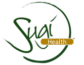 Sugi Health and Fitness Logo
